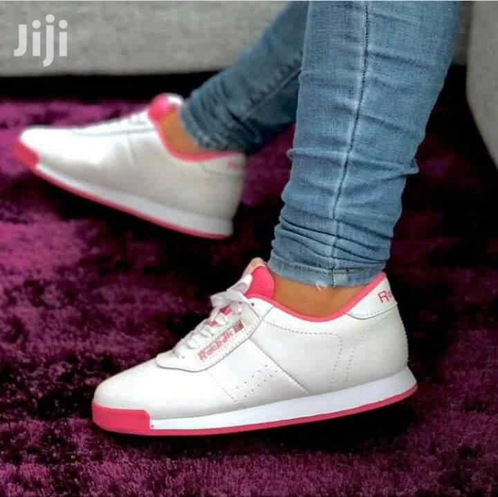 maratón Aptitud horizonte  Reebok Princess Pink in Lartebiokorshie - Shoes, Sparkle Ghana | Jiji.com.gh