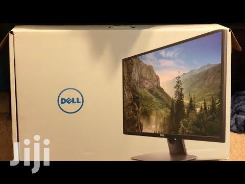 """Archive: Dell 27"""" Monitor"""
