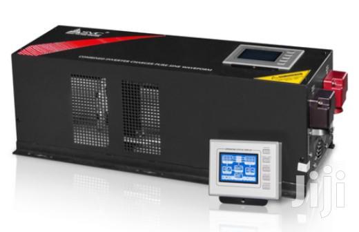 Power Inverter 6000W