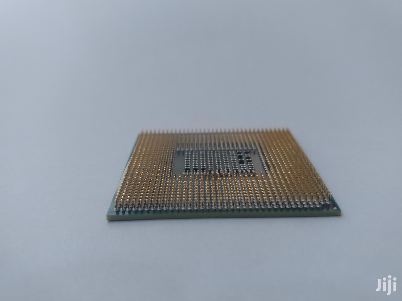 Archive: HP Elitebook 8460p Intel Core I5 Processor
