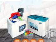 Midea 12kg Washiing Machine Semi Automatic   Home Appliances for sale in Greater Accra, Accra Metropolitan