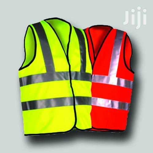 Reflective Vest | Safety Equipment for sale in Accra new Town, Greater Accra, Ghana