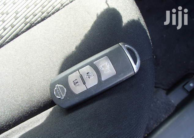 Archive: Nissan Lafesta 2012 White