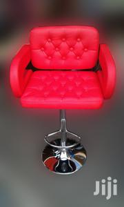 Nice Quality Leather Bar Stools Available In Different Types   Furniture for sale in Greater Accra, Accra Metropolitan