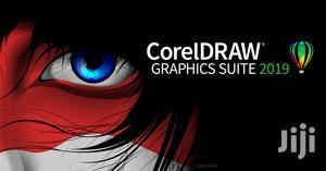 Coreldraw Graphics Suite 2019 For Win/Mac