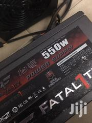 Fatality Professional 550 Watts PSU Modular Cable | Computer Hardware for sale in Greater Accra, Dansoman