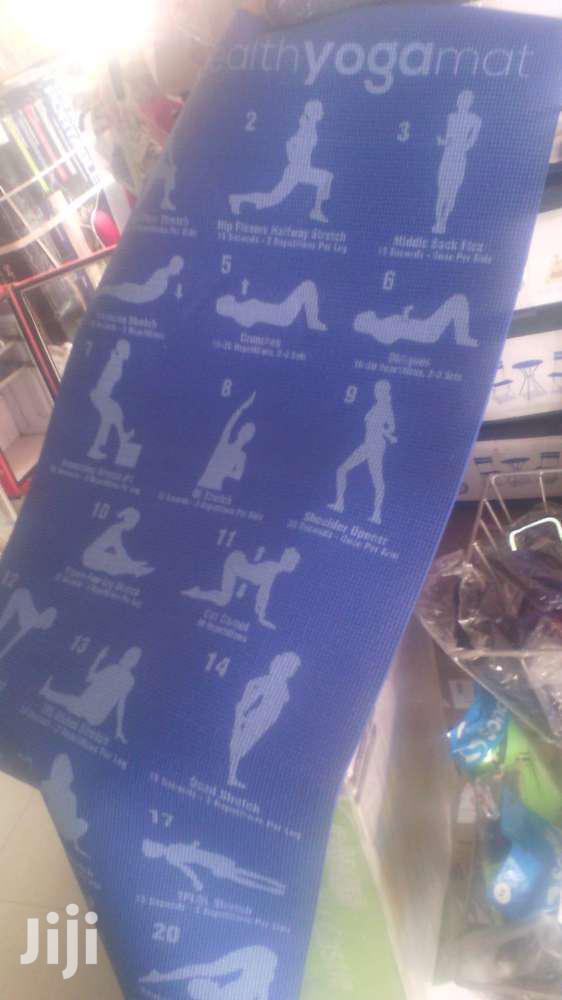 Gym Matt New Yoga Mat