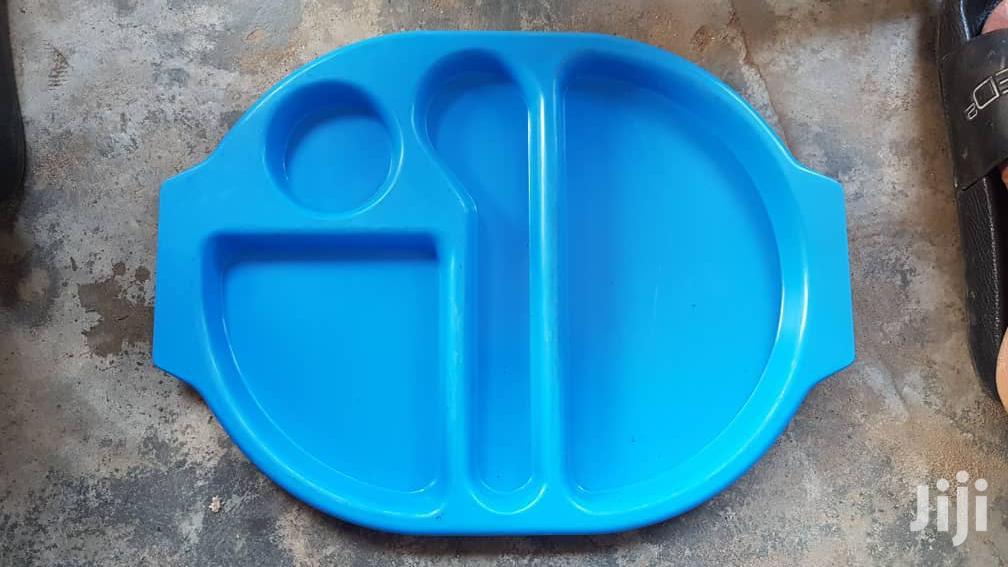 Children Plate