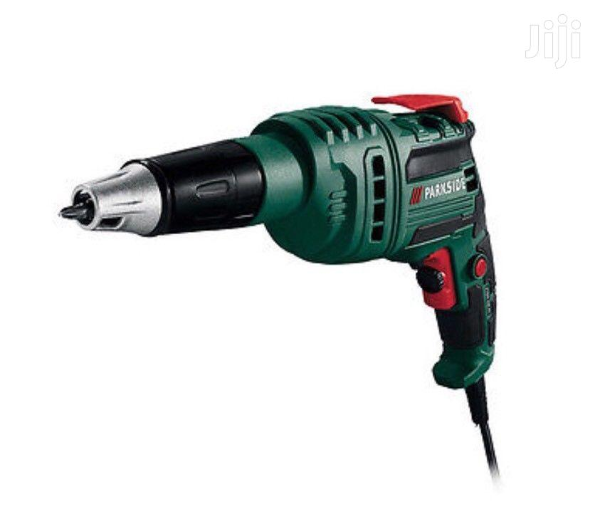 Drywall Screwdriver 520W 0-4500rpm   Hand Tools for sale in Abelemkpe, Greater Accra, Ghana