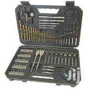 Bosch Straight Shank Drilling & Screwdriving Set 103 Pieces | Hand Tools for sale in Greater Accra, Abelemkpe