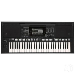 Yamaha Digital Keyboard + Adaptor