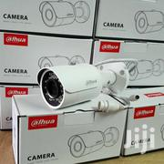 Dahua 4mp Mini Ip Bullet Camera (Poe) | Security & Surveillance for sale in Greater Accra, Dzorwulu