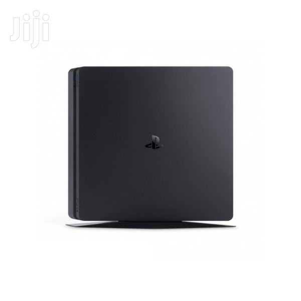Sony Playstation 4 Slim 500 GB Bundle With 3 Free Games | Video Game Consoles for sale in Accra Metropolitan, Greater Accra, Ghana