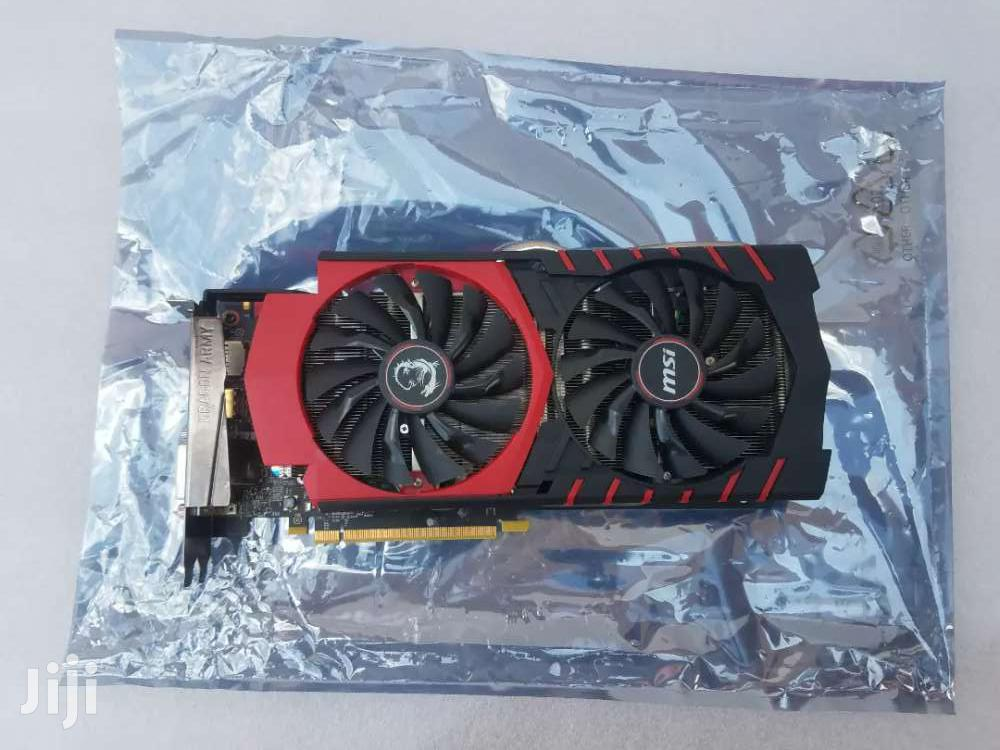 Msi Gtx 970 4gb Graphic Card | Computer Hardware for sale in Achimota, Greater Accra, Ghana