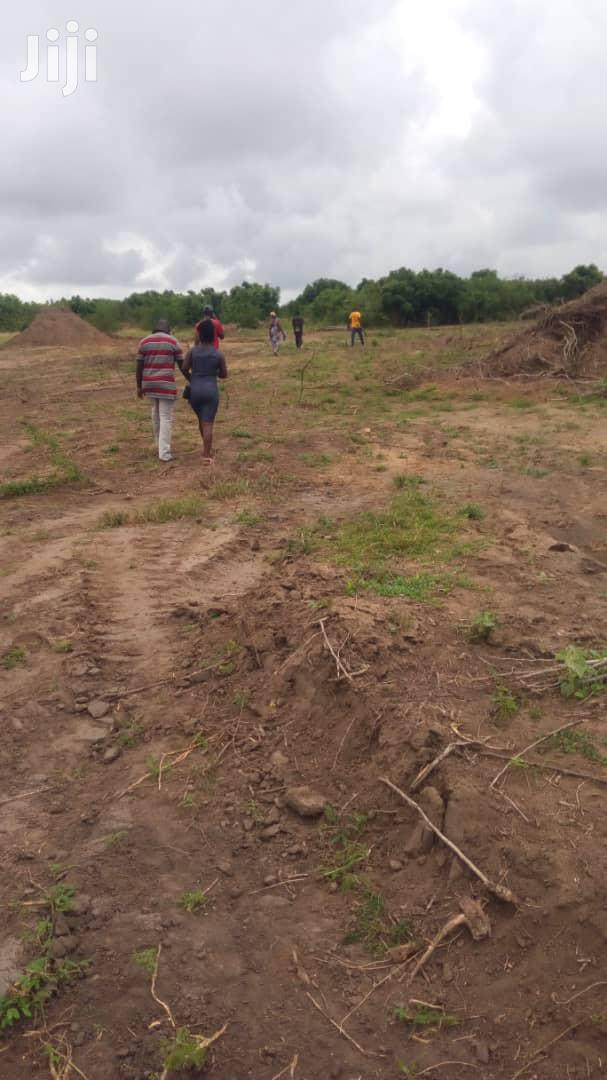 Archive: Land for Sale at Central Region
