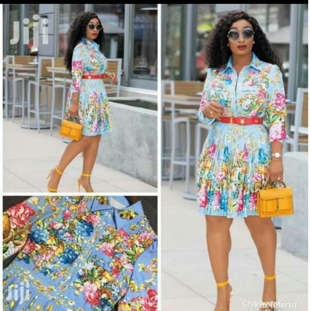 Ladies Dress | Clothing for sale in Odorkor, Greater Accra, Ghana