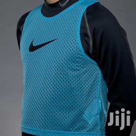 Nike Adidas Training Vest Bibs