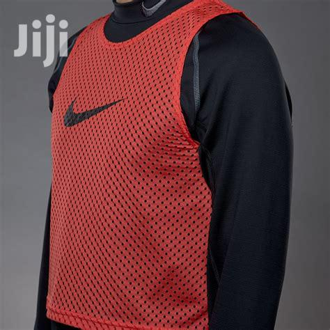 Nike Adidas Training Vest Bibs   Fitness & Personal Training Services for sale in Korle Gonno, Greater Accra, Ghana