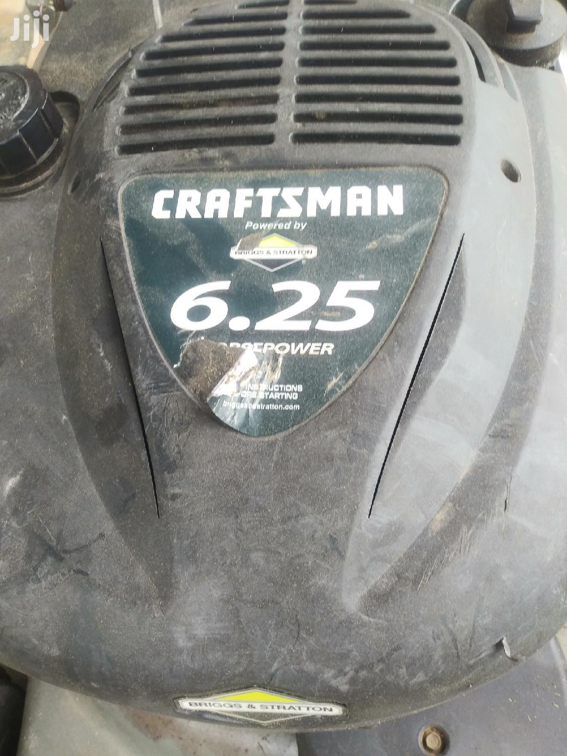 Craftsman Mower | Garden for sale in Ga West Municipal, Greater Accra, Ghana