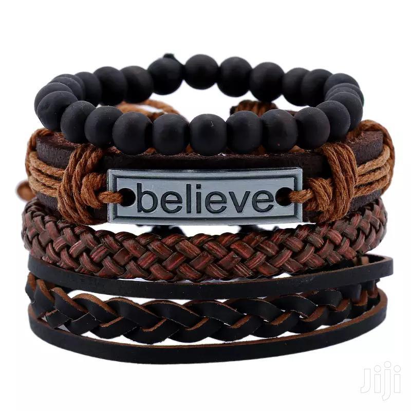 Beleive Bracelet