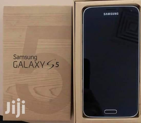 New Samsung Galaxy S5 16 GB | Mobile Phones for sale in Tesano, Greater Accra, Ghana