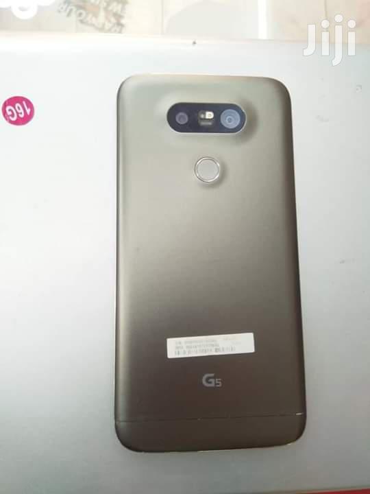 New LG G5 32 GB