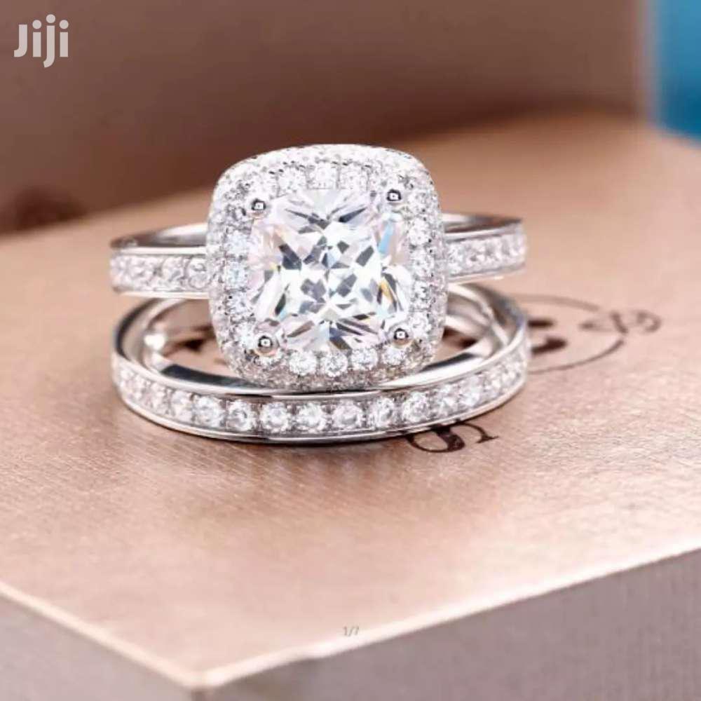 Silver Ring_ Wedding