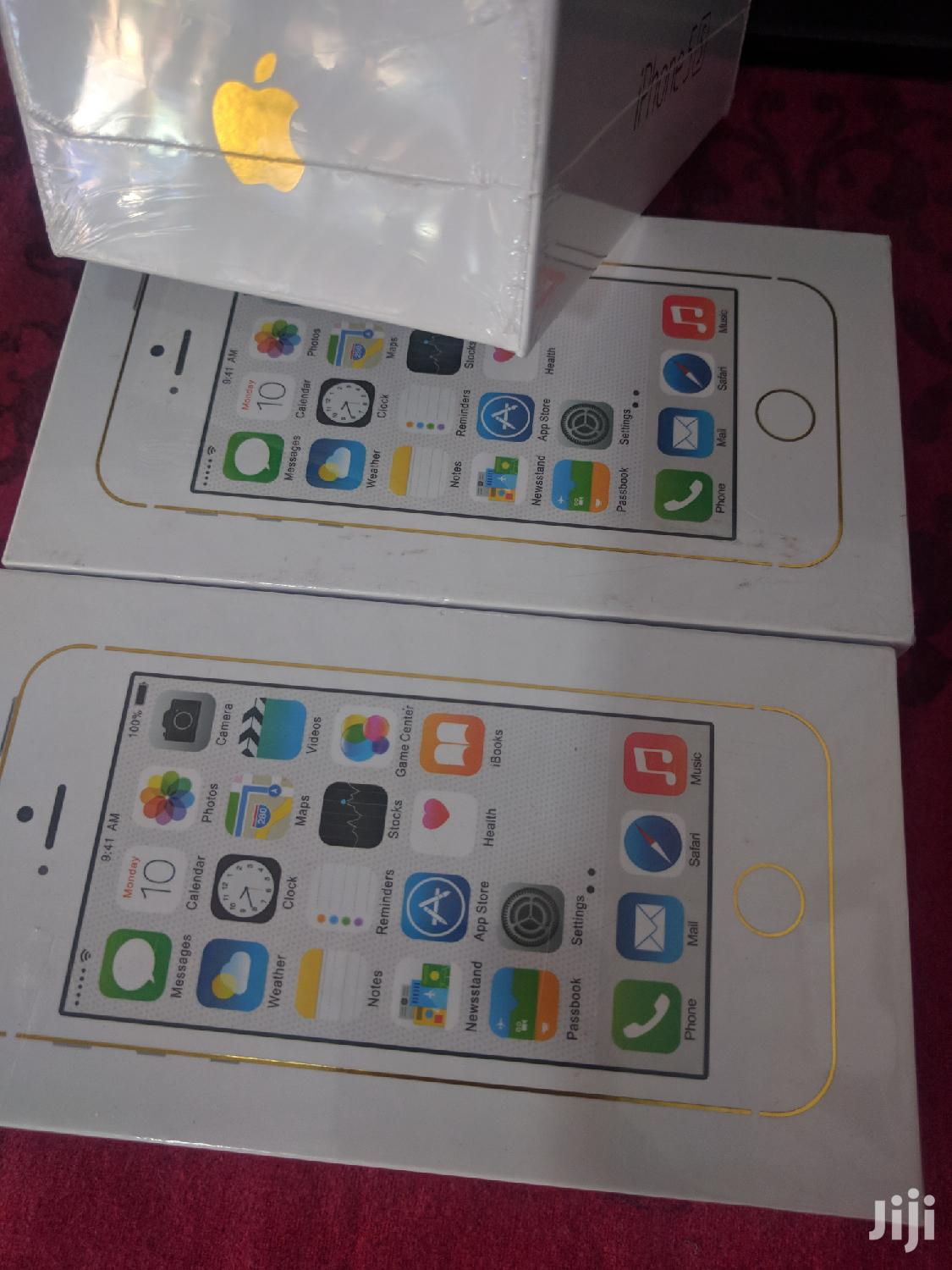 New Apple iPhone 5s 16 GB Gold | Mobile Phones for sale in Kokomlemle, Greater Accra, Ghana