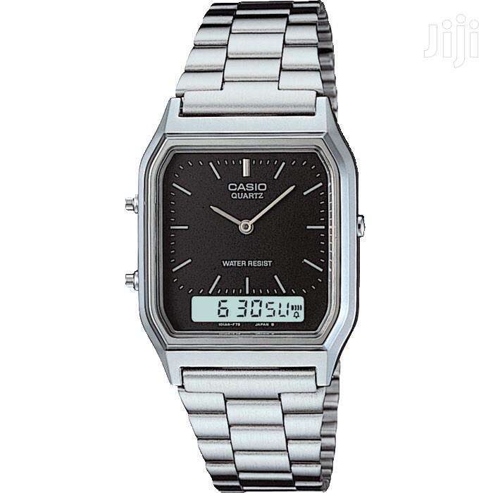 Double Face Casio | Watches for sale in Dansoman, Greater Accra, Ghana