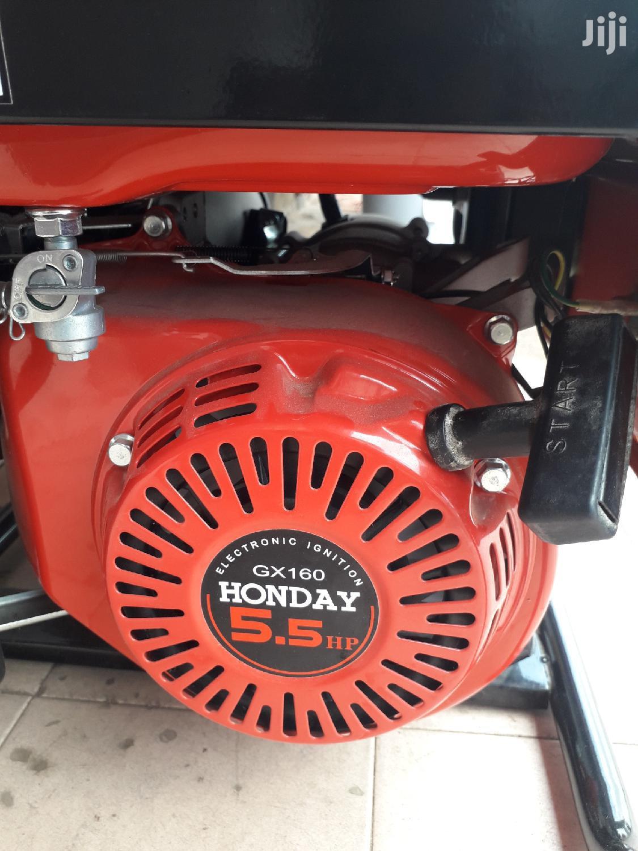 5.5 HP Honda Generator
