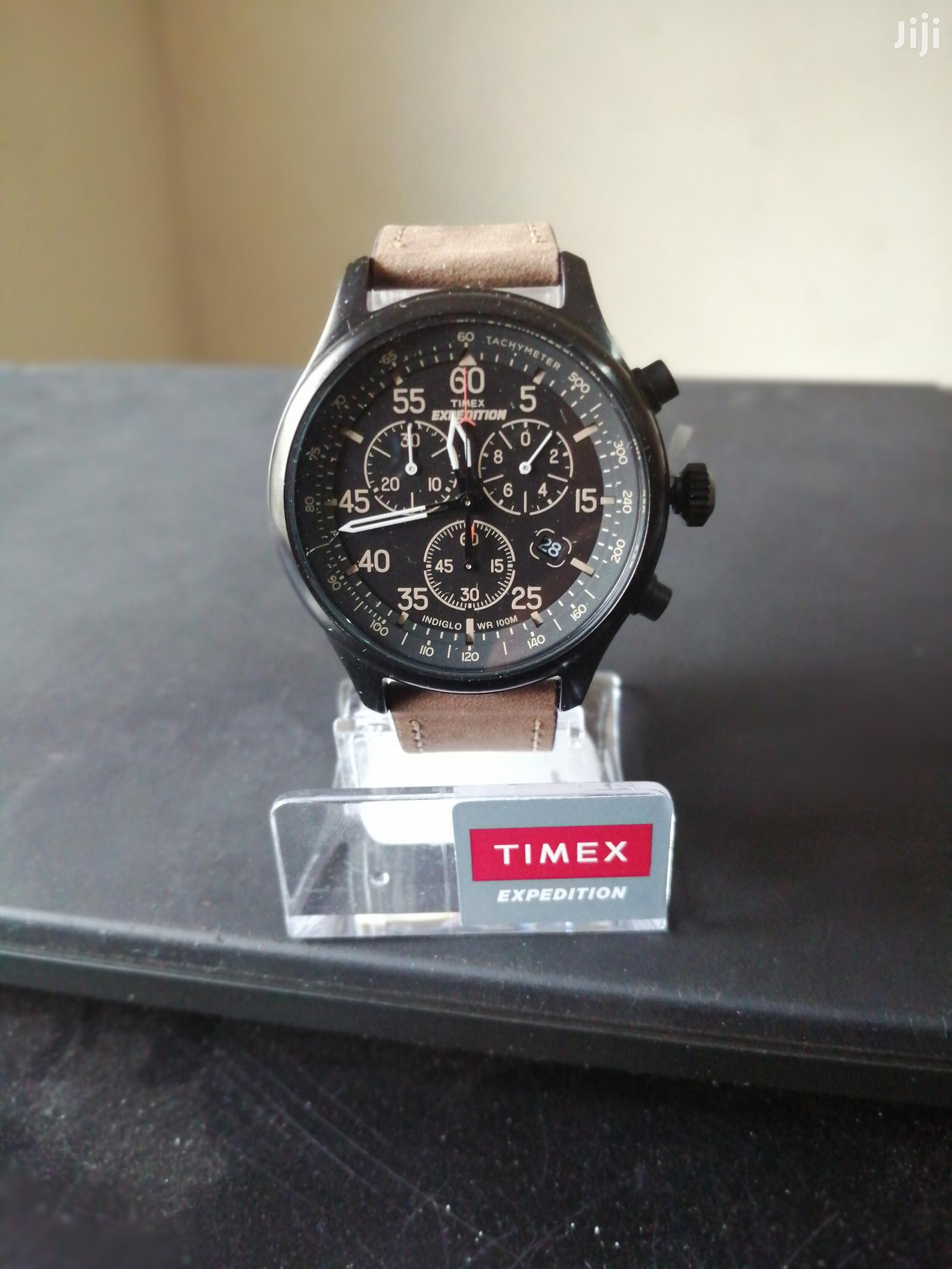 Archive: Brand New Men's Expedition Field Chronograph Watch