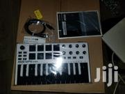 Akai MPK 25 Mini | Musical Instruments & Gear for sale in Greater Accra, East Legon (Okponglo)