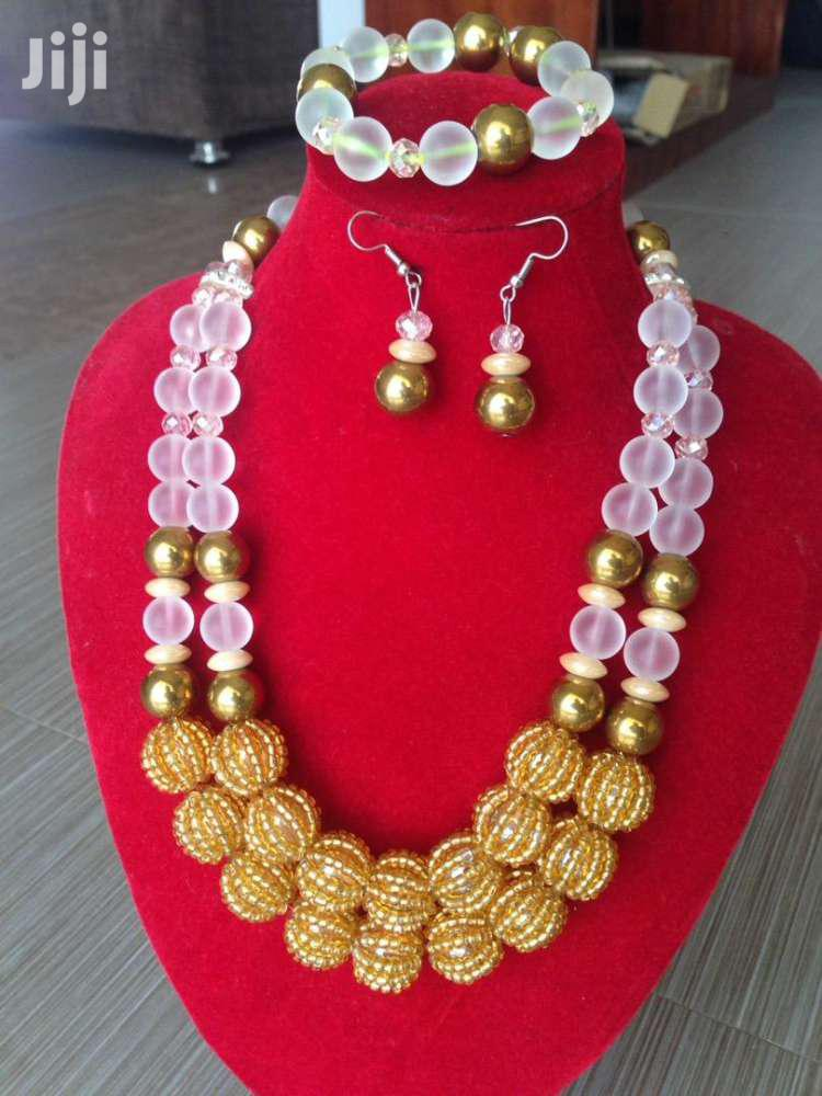 Beaded Necklace | Jewelry for sale in Airport Residential Area, Greater Accra, Ghana