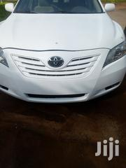 Toyota Camry 2007 White   Cars for sale in Eastern Region, New-Juaben Municipal