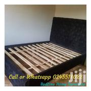 Turkish Bed Frame ❤️❤️❤️🖤 | Furniture for sale in Greater Accra, Adenta Municipal