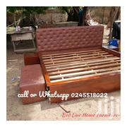 TURKISH Wooden and Sofa Bed ❤️❤️❤️🖤 | Furniture for sale in Greater Accra, North Kaneshie