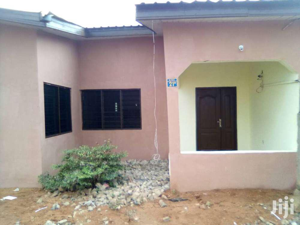 Two Bedroom House At Kasoa Buduburam For Sale