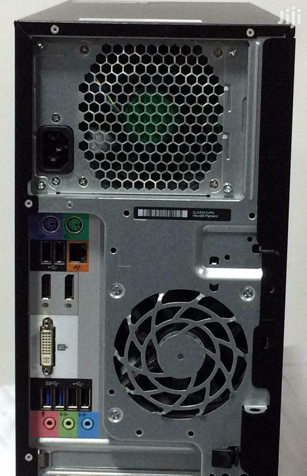 Archive: Desktop Computer Dell 16GB Intel Xeon HDD 1T
