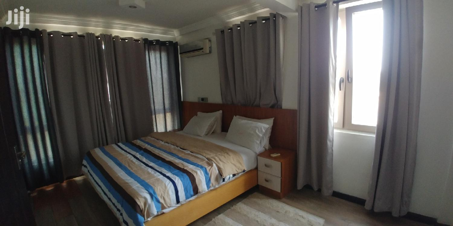 Executive 1bedroom and Hall Self Contain Tolet,Osu.