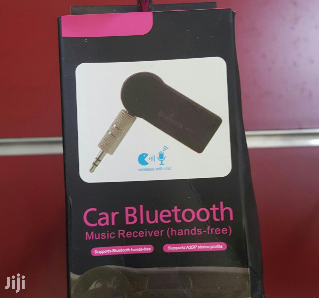 Archive: Music Bluetooth Wireless Reciever