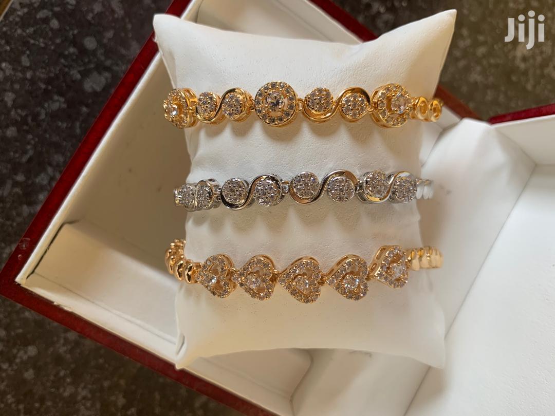 Archive: Prestige Bracelets (QUEENS)