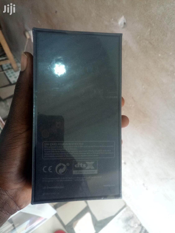 New LG Q9 64 GB | Mobile Phones for sale in Kumasi Metropolitan, Ashanti, Ghana