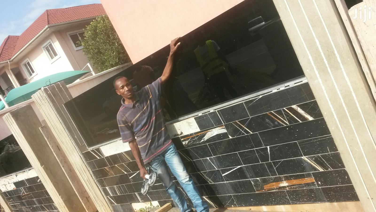 Aluminium & Glass Fabrication | Building & Trades Services for sale in Labadi-Aborm, Greater Accra, Ghana