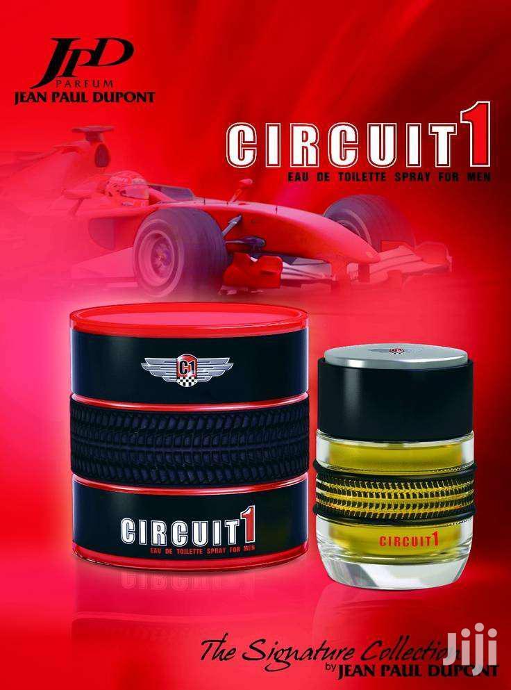 Jean Paul Dupont Circuit -1 Perfume For Men | Fragrance for sale in Central Region, Ghana
