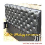 Turkish Black Bed ❤ 🖤 | Furniture for sale in Greater Accra, Avenor Area