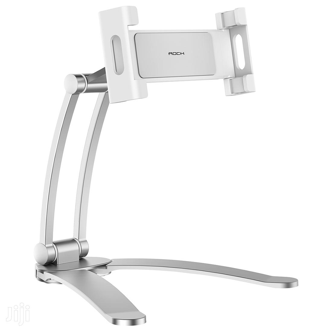 Adjustable Tablet Stand | Accessories for Mobile Phones & Tablets for sale in Dzorwulu, Greater Accra, Ghana