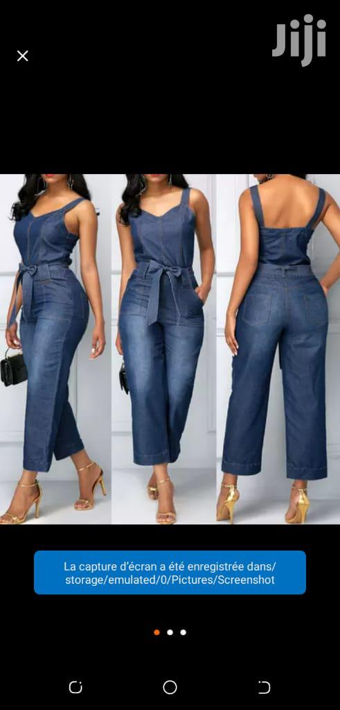 Trendy Jumpsuits | Clothing for sale in Odorkor, Greater Accra, Ghana