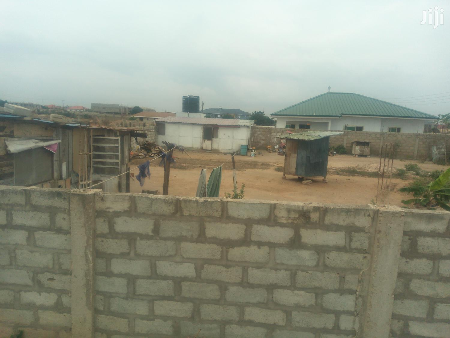 Title Plot For Sale At Tsado | Land & Plots For Sale for sale in South Labadi, Greater Accra, Ghana