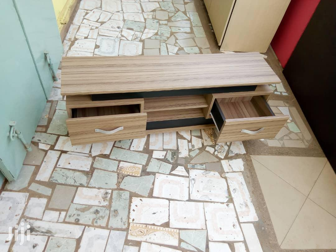 Archive: Worm Colored TV Stand for Sell With Free Delivery