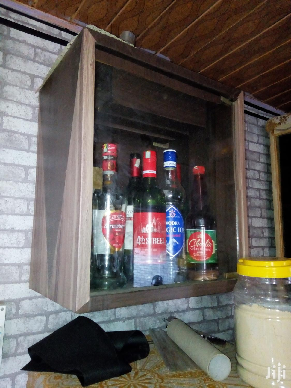 Archive: Wine Bar/Glass For Sell